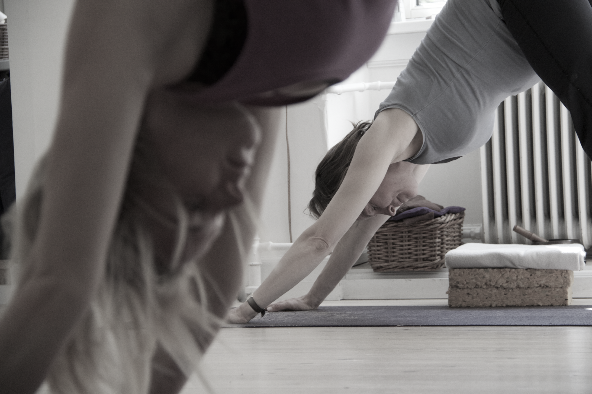 Pregnant Yoga & Pre- and Postnatal Yoga